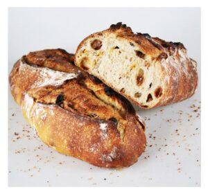 Le pain aux fruits
